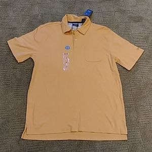 IZOD polo shirt.  New with tags
